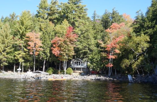 Kawarthas Cottage