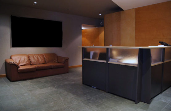 Professional Office & Boardroom